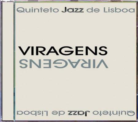 Quinteto Jazz de Lisboa - Viragens images