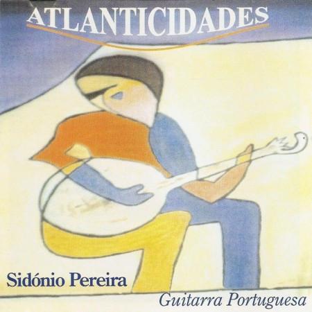 Imagens Sidónio Pereira - Atlanticidades