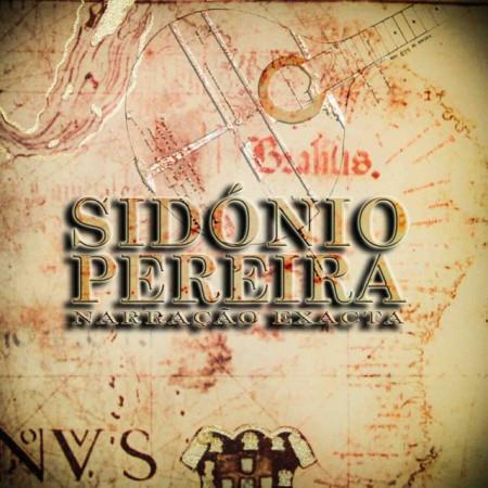 Sidónio Pereira - Narração Exata images