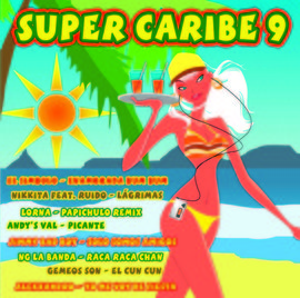 Super Caribe 9 images
