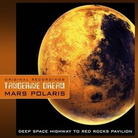 Tangerine Dream - Mars Polaris images