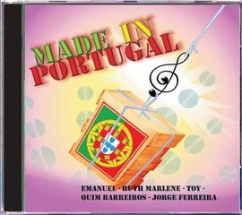 Imagens Various Artists - Made In Portugal