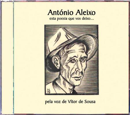 Vitor de Sousa - Esta Poesia Que Vos Deixo (António Aleixo) images