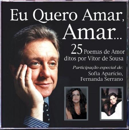 Imagens Vitor de Sousa - Eu Quero Amar, Amar