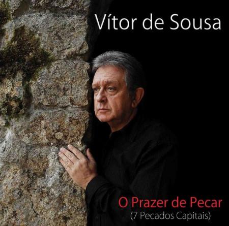 Vitor de Sousa - O Prazer de Pecar (7 Pecados Capitais) images