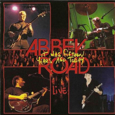 Abbey Road - Live images