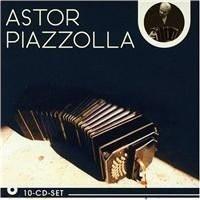 Astor Piazolla (10 CD) images