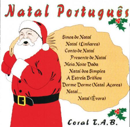 Coral TAB - Natal Português images