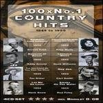 Country Hits, 100 N.1 (4CD) images