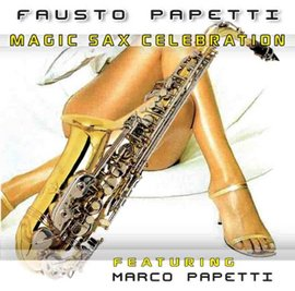 Imagens Fausto Papetti - Magic Sax Celebration