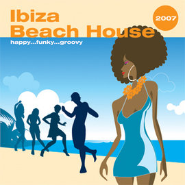 Ibiza Beach House images