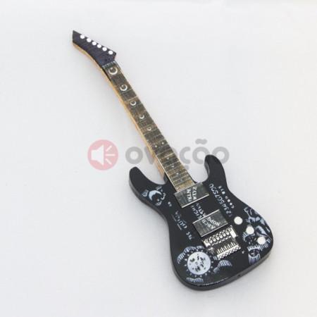 Iman Guitarra Kirk Mammett - Metallica images