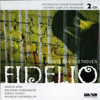 Ludwig Van Beethoven - Fidelio (2CD) images
