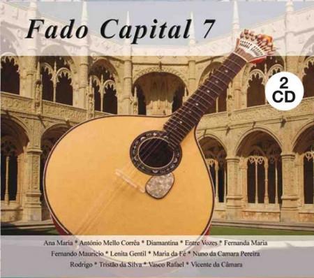 Imagens Pack Fado Capital (Vol.7 + Vol.8)