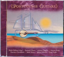 Portuguese Guitars images