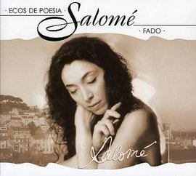 Imagens Salomé - Ecos da Poesia