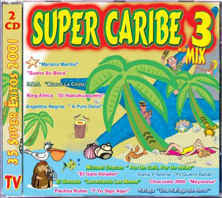 Super Caribe 3 (Duplo) images