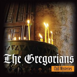 Imagens The Gregorians - Chill Mysteries