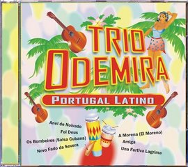 Trio Odemira - Portugal Latino images