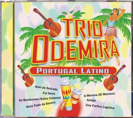 Imagens Trio Odemira - Portugal Latino