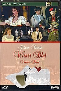 Viennese Blood - DVD images