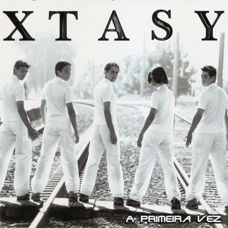Imagens Xtasy - A Primeira Vez