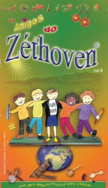 A Banda do Zéthoven - Os Amigos do Zéthoven images