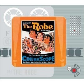 Imagens Alfred Newman - The Robe