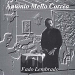 António Mello Correa - Fado Lembrado images