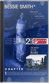 Imagens Bessie Smith - The Story Of The Blues (2CD)