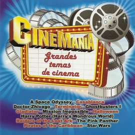 Imagens Cinemania - Grandes Temas