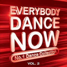 Imagens Everybody Dance Music Now  Vol.2