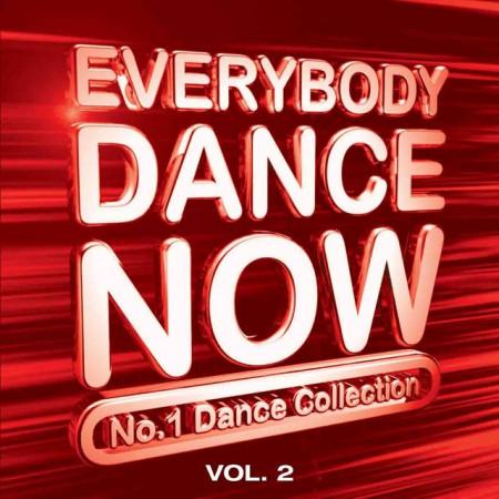 Imagens Everybody Dance Music Now  Vol.2