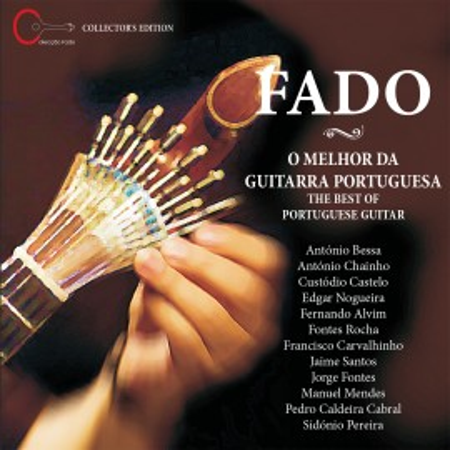 Fado - O Melhor da Guitarra Portuguesa images