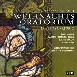Imagens Johann Sebastian Bach - Christmas Oratorio