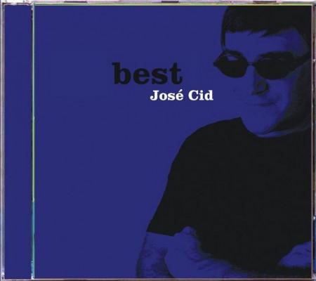 Imagens José Cid - Best