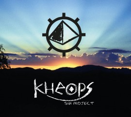 Kheops - Sun Project images