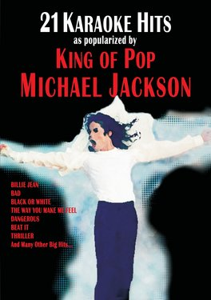 Imagens King of Pop Michael Jackson - Karaoke