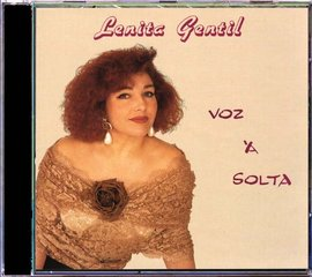 Lenita Gentil - Voz à Solta images