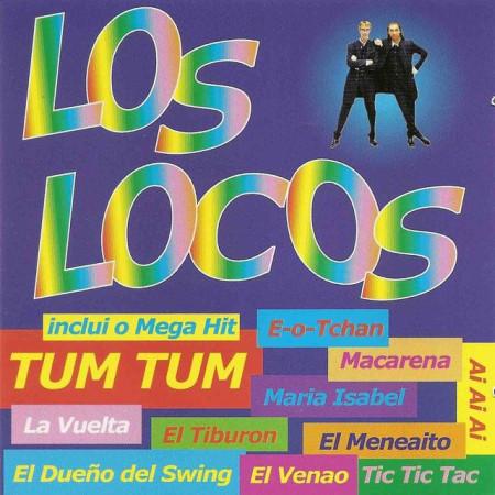 Imagens Los Locos - The Best