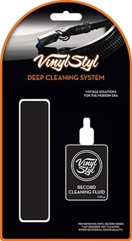 Imagens LP Deep Cleaning System