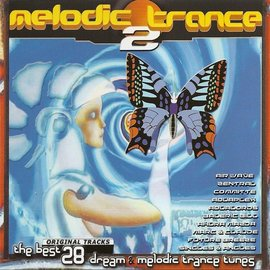 Imagens Melodic Trance 2 - Duplo