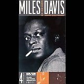 Miles Davis - Featuring John Coltrane (4CD) images