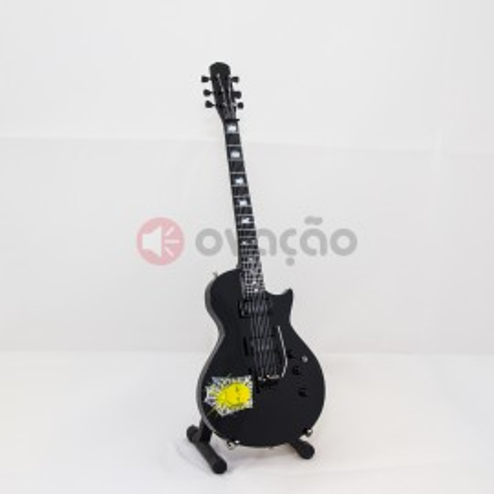Mini-Guitarra ESP KH 3 Spider & Skull - Kirk Hammet - Metallica images