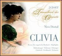 Nico Dostal - Clivia (2CD) images