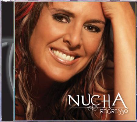 Imagens Nucha - Regresso