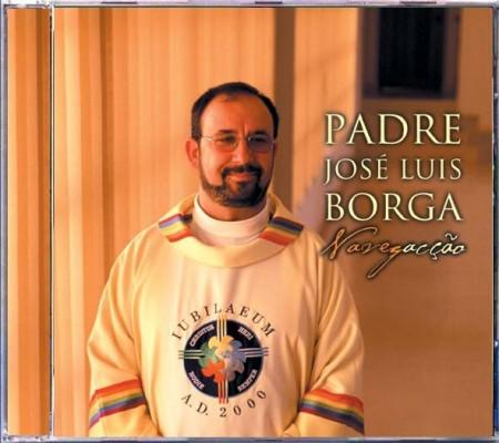 Imagens Padre José Luis Borga - Navegação