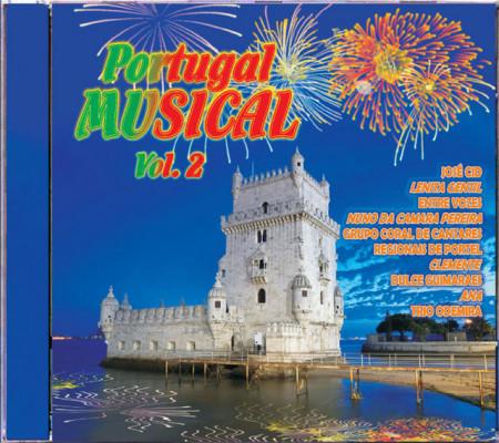 Imagens Portugal Musical Vol. 2