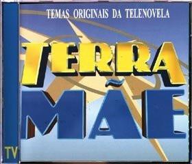 Imagens Terra Mãe - Novela
