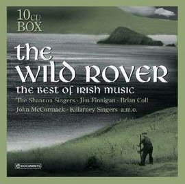 The Wild Rover - The Best Of Irish Music images